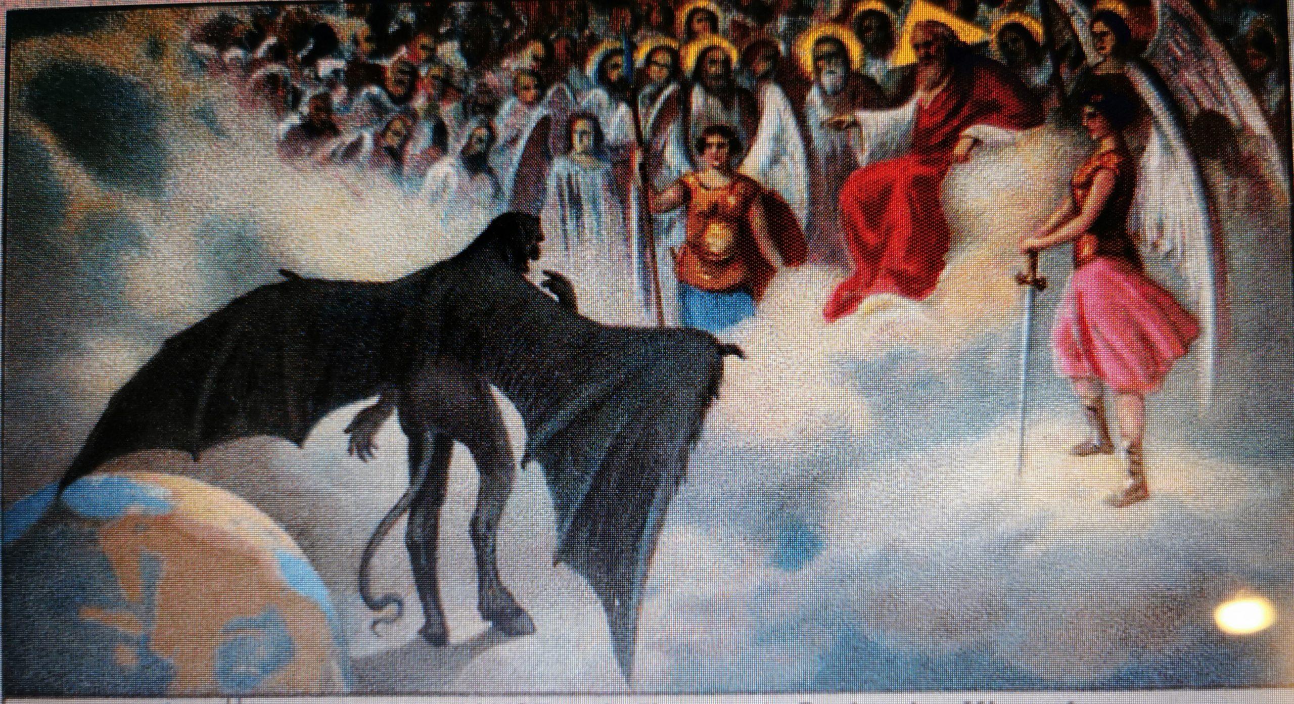 "Nijolė Bartašiūnienė. J. V. Gėtės ""Faustas"". Prologas danguje"